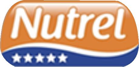 nutrel logo